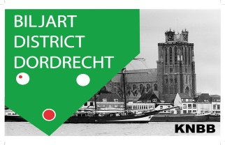 Biljart District Dordrecht